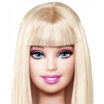 онлайн игра Весенняя мода Барби
