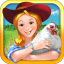 Онлайн игра Весёлая ферма 3