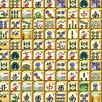 онлайн игра маджонг