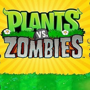 онлайн игра Plants vs Zombies